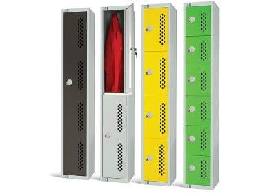 Tick Solutions Locker Comps
