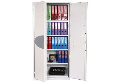 Tick Solutions Office Large Document Safe