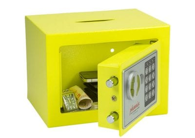 Tick Solutions Personal Safe