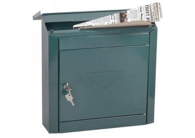 Tick Solutions Postal Document Safe