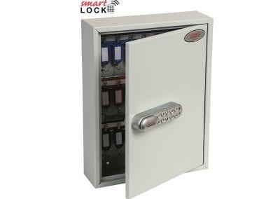 Tick Solutions Smart Lock Key Safe