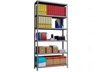Tick Solutions Steel Storage Shelving